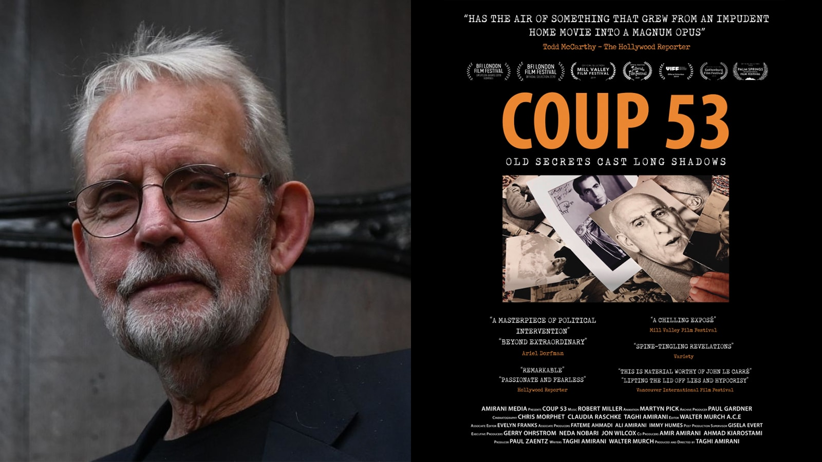 Walter Murch Coup 53